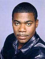 Tracy Morgan- Seriesaddict
